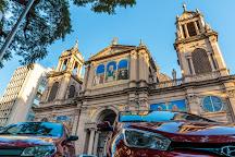 Metropolitan Cathedral, Porto Alegre, Brazil