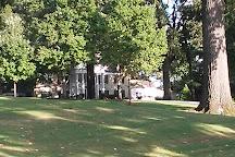 Full Gospel Tabernacle, Memphis, United States