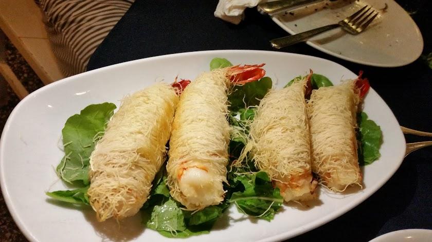 Kalbur Balık Restoran Resim 6