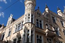 Liela Gilde  Koncertzale, Riga, Latvia