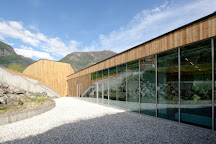 Sogn Kunstsenter, Laerdalsoyri, Norway