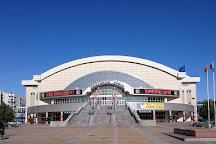 Platinum Arena, Khabarovsk, Russia