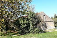 Chateau de Montauban, Fontvieille, France