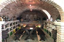 L'orient Wine Shirayuri Brewery, Koshu, Japan