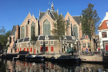Yellow Bike Tours & Rental, Amsterdam, The Netherlands