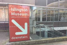 Islington Museum, London, United Kingdom