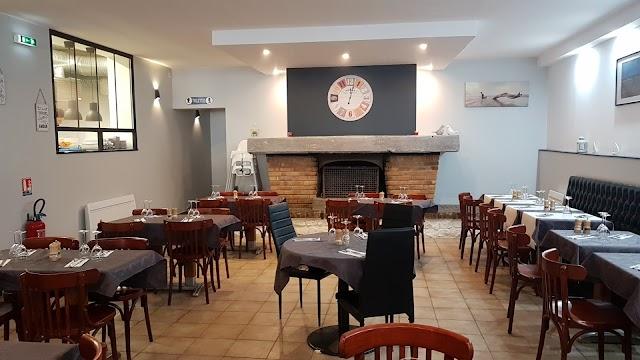 Restaurant le Commerce le Crotoy