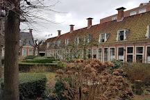 Sint Geertruidsgasthuis, Groningen, The Netherlands