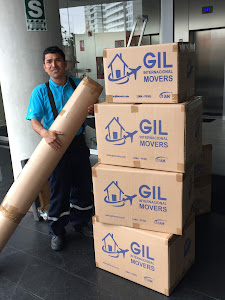 GIL INTERNATIONAL MOVERS S.A.C. 1