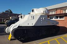 Army Museum of South Australia, Keswick, Australia