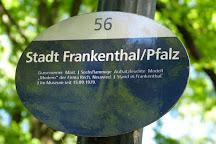 Gaslaternen Freilichtmuseum, Berlin, Germany