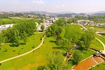 Parque da Devesa, Vila Nova de Famalicao, Portugal