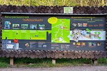 Naturparkzentrum Teufelsschlucht, Ernzen, Germany