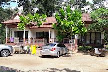 Suan Son (Phe Arboretum), Rayong, Thailand