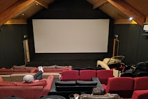 Paradiso Cinema, Wanaka, New Zealand
