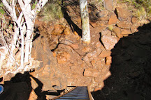 Hancock Gorge, Karijini National Park, Australia