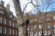 Gray's Inn, London, United Kingdom