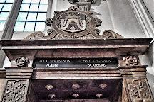 St Andrews Undershaft, London, United Kingdom