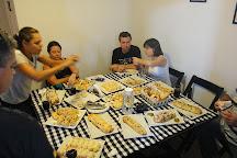 Receitaria Escola Gourmet, Sao Paulo, Brazil