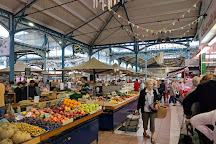 The Market, Dijon, France