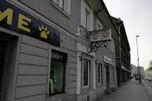 Hisa Tajskih Masaz, Ljubljana, Slovenia