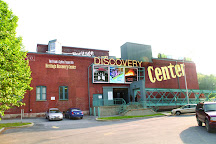 Heritage Discovery Center, Johnstown, United States