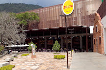 Centro Comercial El Puente, San Gil, Colombia