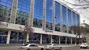 Mərkəzi Poçt, улица Узеира Гаджибекова на фото Баку