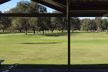 Muswellbrook golf club, Muswellbrook, Australia