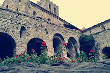 Abbaye Saint Martin du Canigou, Casteil, France