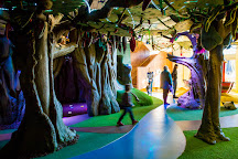 Discover Children's Story Centre, London, United Kingdom