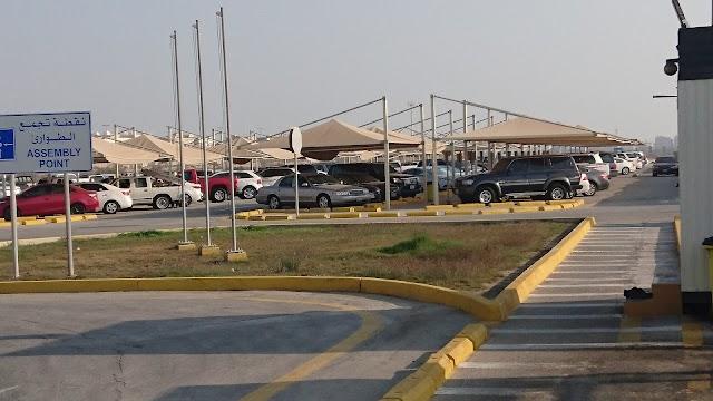 ARAMCO RAS TANURA CAMP WW RAS TANURA KSA