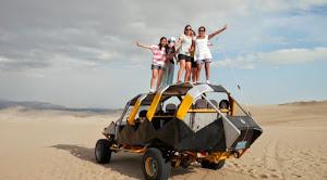 Expediciones Aventura Nazca 5