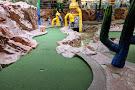 Professor Wem's Adventure Golf