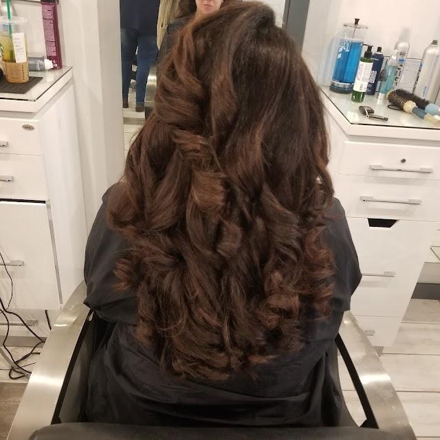 Dimitri's Hair Design