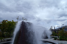 Harborside Fountain Park, Bremerton, United States