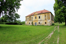 Castle Horsovsky Tyn, Horsovsky Tyn, Czech Republic