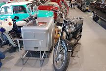 Automobile Museum Topacz (Muzeum Motoryzacji Topacz), Wroclaw, Poland