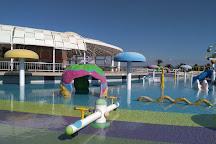 Aqua Toy City, Cesme, Turkey