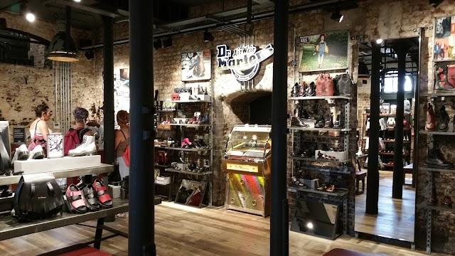 Dr Martens Shop & Museum