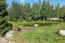 Glasrikets Algpark, Nybro, Sweden