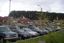 Factoreries Tremblant, Mont Tremblant, Canada