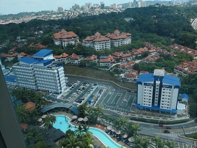 Le Meridien Sentral Kuala Lumpur