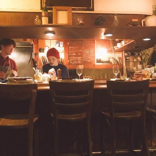 uguisu Cafe