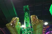 Jungle Zone Theme Park, Doha, Qatar