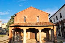 Chiesa di Sant'Ambrogio, Rozzano, Italy