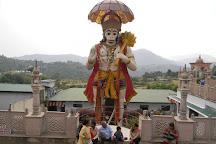 Hanuman Garhi, Bhimtal, India