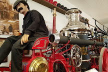 Liberty Engine Company No. 1 Comstock Firemen's Museum, Virginia City, United States