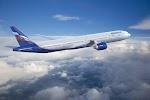 Аэрофлот на фото Волгограда