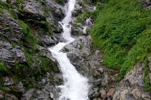 Rahala Falls, Manali, India